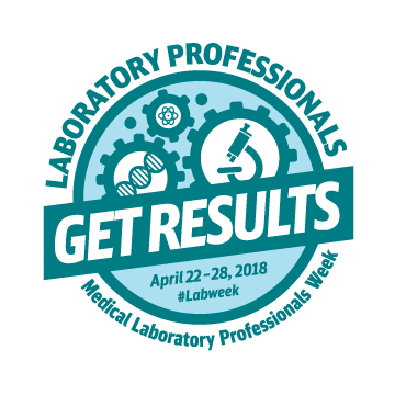 Medical Laboratory Professionals Week 2018