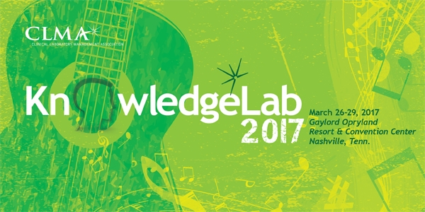 KnowledgeLab 2017: Cultivating a Culture of Quality